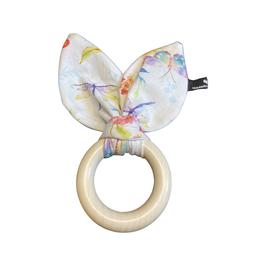 Le Chewy-Bunny - Le Papillion Libelulle