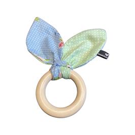 Le Chewy-Bunny - La Rose Pointée