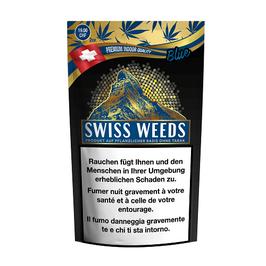 Swiss Weeds Blue 2g