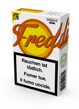 Freddies 8mg