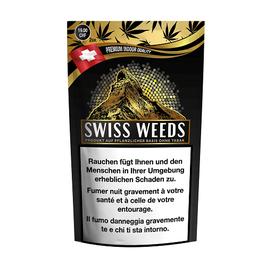 Swiss Weeds Gold 2g