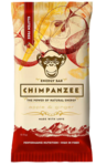 "Chimpanzee Energy Bar ""apple ginger"""