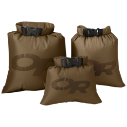 OR Dry Ditty Sacks (3er Pack)