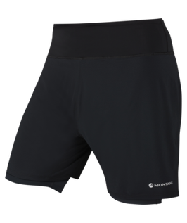 Montane Dragon Twin Skin Shorts