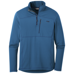 OR M's Vigor Quarter Zip Pulli