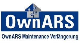 VoteWorks OwnARS Enterprise Maintenance Vertragsverlängerung
