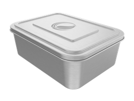 ECOtanka lunchBOX, Grundversion