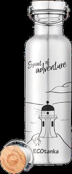 Limited Edition 2021, Spirit of adventure, sportsTanka, 800 ml