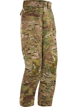 Arc'Teryx Leaf FR Assault Pant Multicam