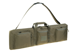 Invader Gear Padded Rifle Case 110cm Ranger Green