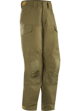 Arc'Teryx Leaf AR Assault Pant Crocodile