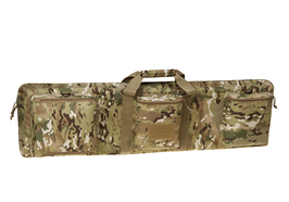 Invader Gear Padded Rifle Case 110cm Multicam