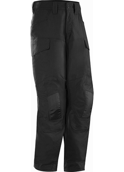 Arc'Teryx Leaf AR Assault Pant Black
