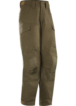 Arc'Teryx Leaf AR Assault Pant Ranger Green