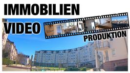 Immobilien Vermarktungsfilm Full HD / 4K [max. 90s]