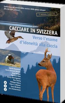 Cacciare in Svizzera