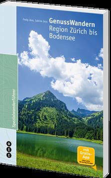GenussWandern | Region Zürich bis Bodensee