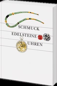 Schmuck, Edelsteine Uhren