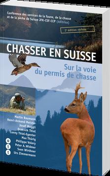 Chasser en Suisse