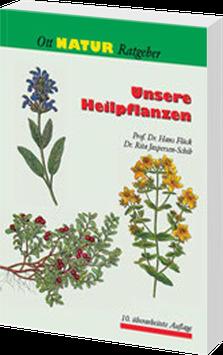 Unsere Heilpflanzen