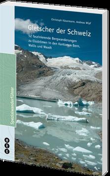 Gletscher der Schweiz - West
