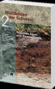 Waldböden der Schweiz 2