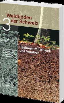 Waldböden der Schweiz 3
