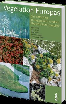 Vegetation Europas