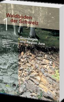 Waldböden der Schweiz 1