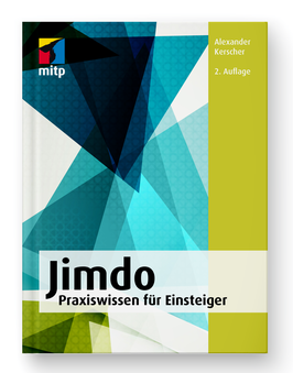 Jimdo: Praxiswissen für Einsteiger (PDF-Version, inkl. Gratis Download)