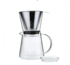 Coffee Drip 6 Tassen