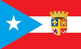 Bandera Boricua de La Florida