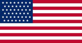 Bandera Americana de 1898