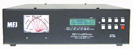 MFJ-998 accordatore automatico d'antenna 1500W