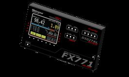 FX771+FX3 sensor 3KW