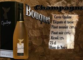 Bouquet cuvée opaline 0,75 L