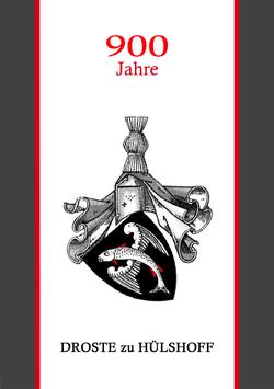 900 Jahre Droste zu Hülshoff