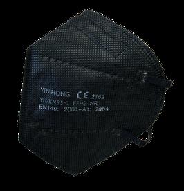 FFP2-Maske schwarz