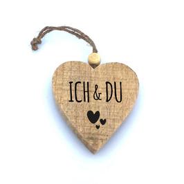 """Dekoherz """"ICH&DU"""""""