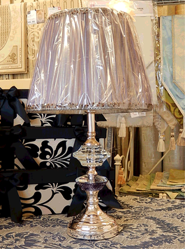 テーブルランプ LEDランプ フリンジシェード Lamp 0778006