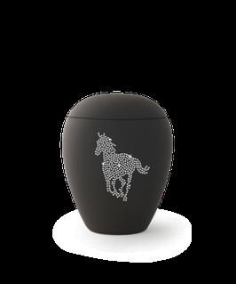 Paarden urn Gallop