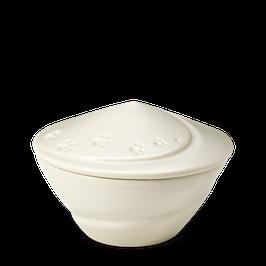 Dierenurn Pot met pootafdrukken