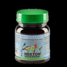 Vitaminas Nekton B-COMPLEX envase 35 gr
