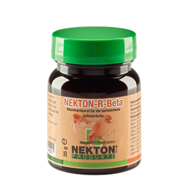 Vitaminas Nekton R BETA