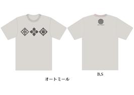 Modoco Tシャツ