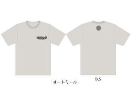 こぎんラインTシャツ