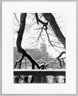 Edition 24x30 cm Schlossblick