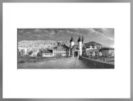 """Edition 18x24 """"Altstadt"""""""