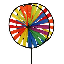 Windspiel Magic Wheel Twin 35
