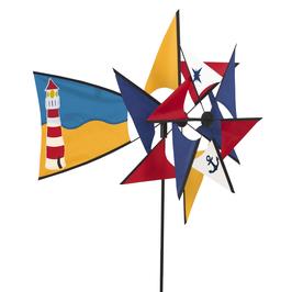 Windspiel 66 Leuchtturm